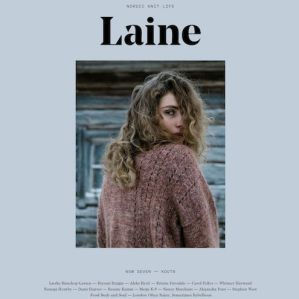Laine issue 7 at Loop London