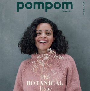 Pom Pom Spring 2019 at Loop London