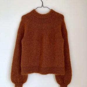Novice Sweater at Loop London