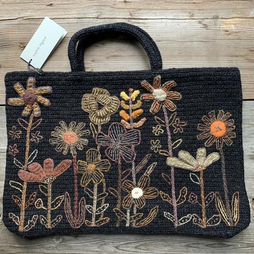 Sophie Digard crocheted bag at Loop Londo
