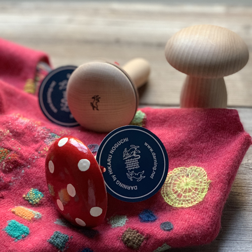 Christmas gifts for darning and haberdashery lovers at Loop London 2