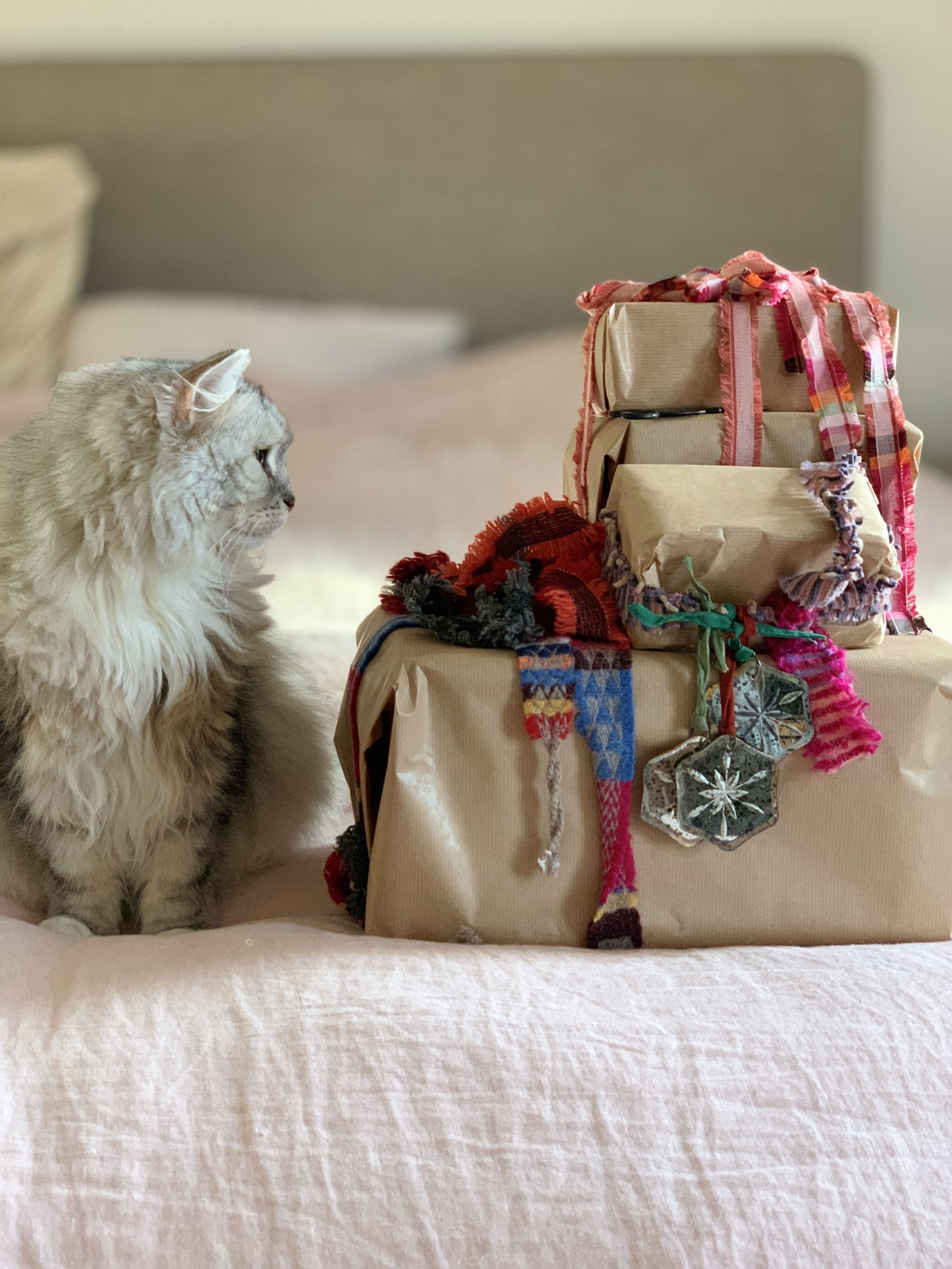 Treasures for gifting