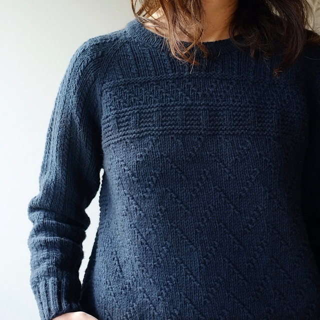 sumac by orlane sucche on Ravelry