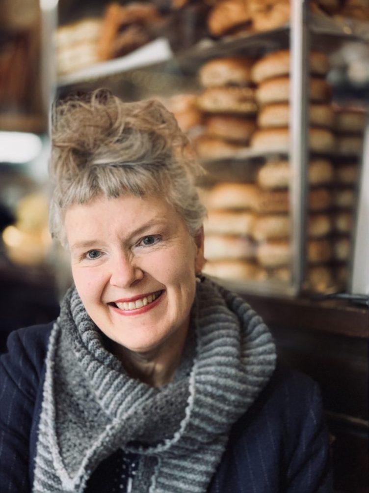 Meet the Maker Julie Arkell at Loop London
