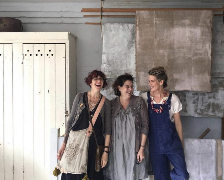 Meet the Maker Autumn Fussell at Loop London