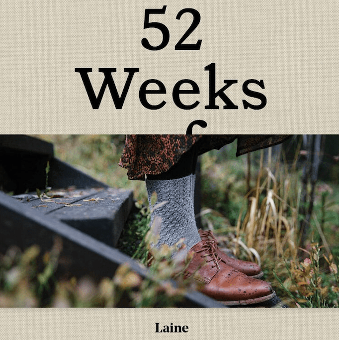 52 Weeks of Socks at Loop London