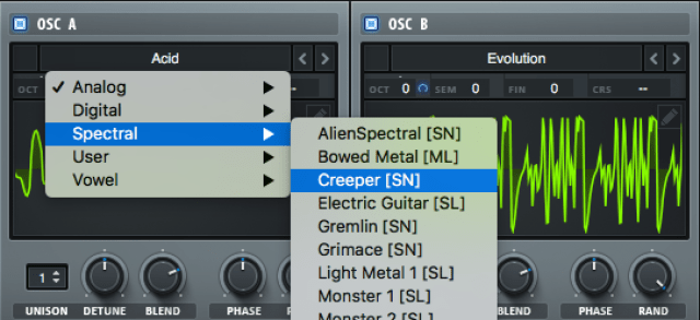 Serum by Xfer Records: Quick Start Guide