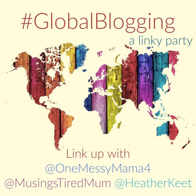 Musings Of A Tired Mummy