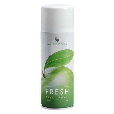 Evans - FRESH Air Freshener Apple - 12 x 400ml