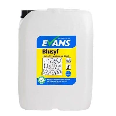 Evans - BLUSYL Washing Up Liquid - 20 litre