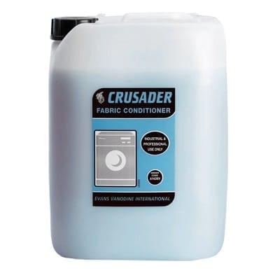 Crusader Laundry Range