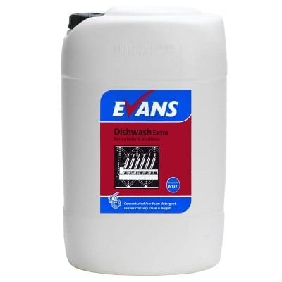 Evans - DISH WASH EXTRA - 10 litre-0