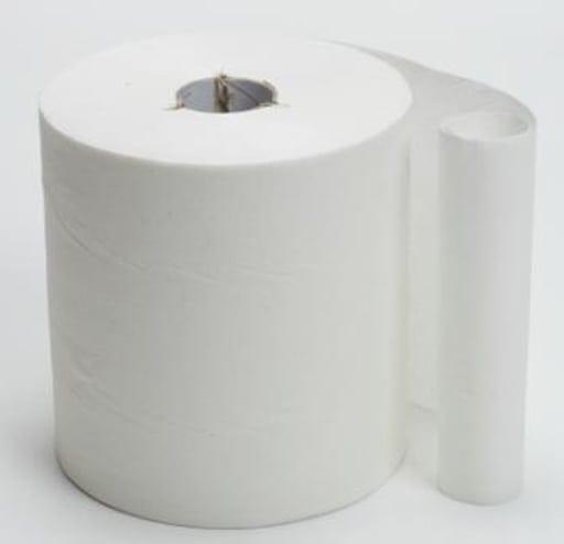 Loorolls.com Bay West Premium Soft Roller Hand Towels (3777)
