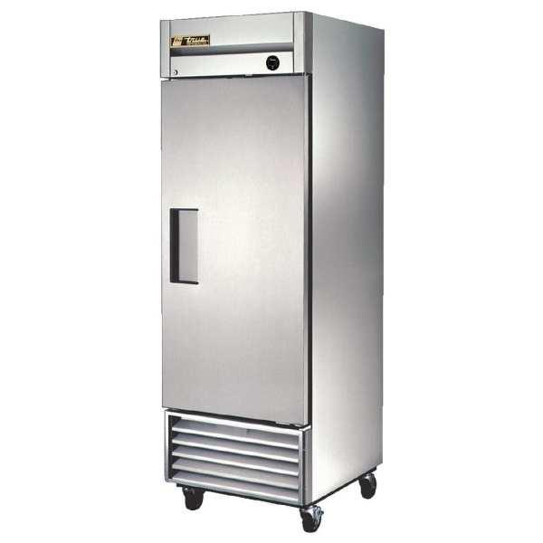 True Upright Refrigerator St/St - 588Ltr-0