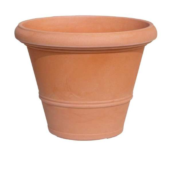 Terracotta Effect Planter for 3 4 or 5 ft (Direct)-0