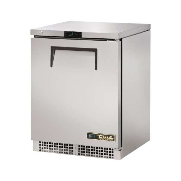 True Undercounter Refrigerator (Direct)-0