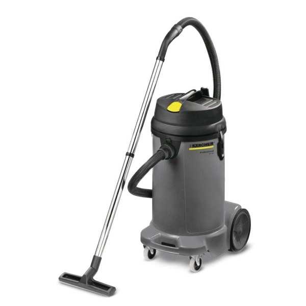 Karcher Wet and Dry Vacuum - 1380watt