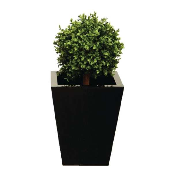 Artificial Topiary - Boxwood Ball - 42cm (Direct)-0