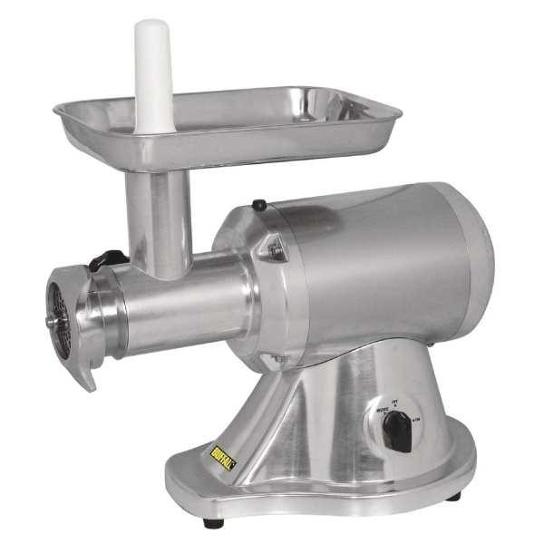 Buffalo Heavy Duty Meat Mincer - 250kg/hr-0