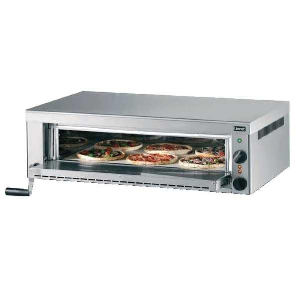 Lincat Pizza Oven (Direct)-0