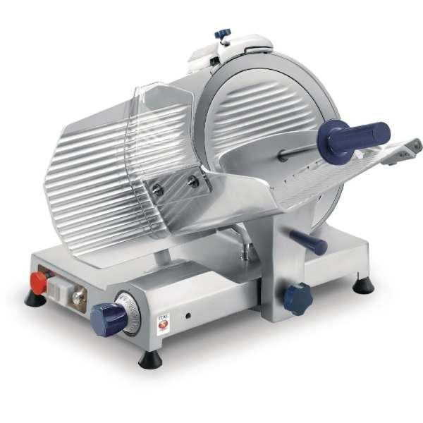 Ital Food Slicer Stresa 250S - 250mm 147watt-0