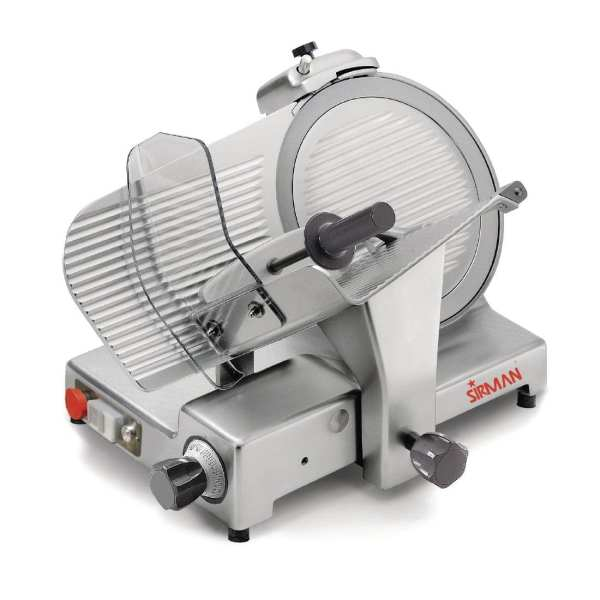 Ital Food Slicers Heavy Duty Ivrea - 300HD-0