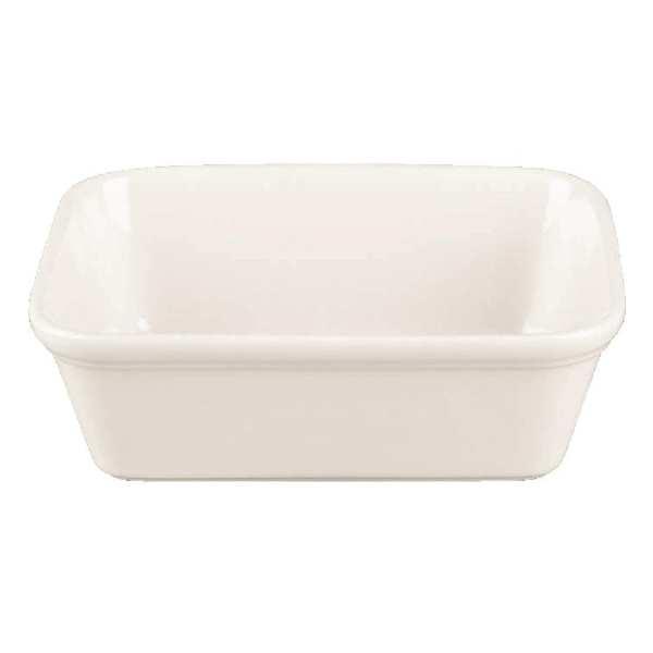 Churchill Cookware Rectangular Dish - 21.1oz 16x12cm (Box 12) (Direct)-0