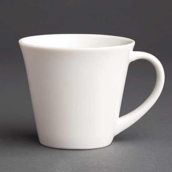 Art de Cuisine Menu Tea Cup - 23cl 8oz (Box 6)-0