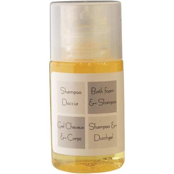 Mignon Bath Foam & Shampoo - 20ml (Box 50)-0