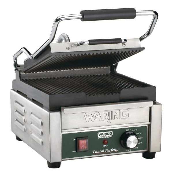 Waring Panini Grill Single-0