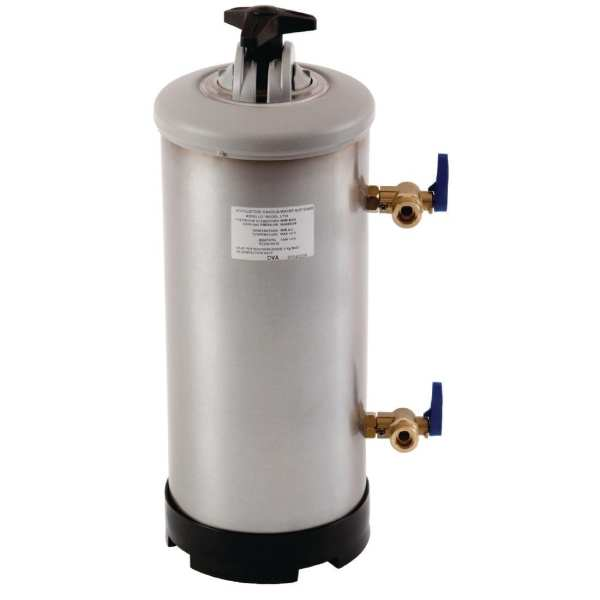 Classeq Ware Washer Manual Water Softener - 12Ltr WS12-SK-0