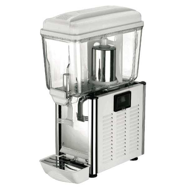 Polar Single Chilled Juice Dispenser Grey - 260watt-0