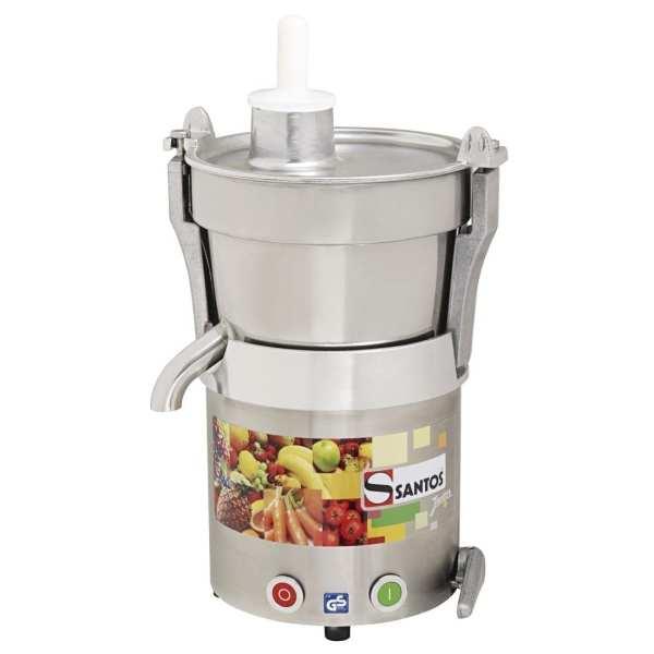 Santos Centrifugal Juice Extractor No. 28 (B2B)-0