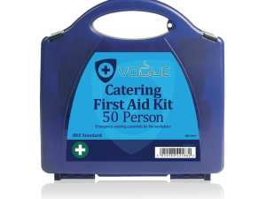 Vogue Catering First Aid Kit 50 Person-0