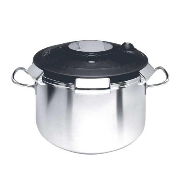 Artame Pressure Cooker - 15Ltr-0