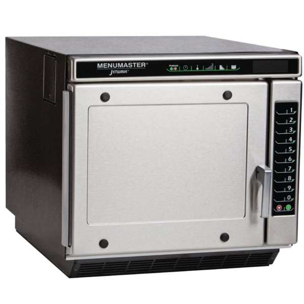 Menumaster High Speed Combination Oven 1400Mic/2700Conv 34Ltr (Direct)-0