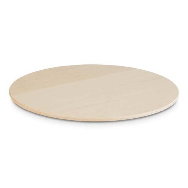 APS+ Wood Platter 300mm Maple (B2B)-0