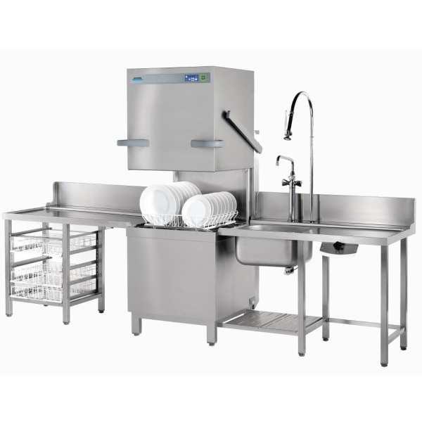 Winterhalter Pass Through Dishwasher PT-L-3 (Direct)-0