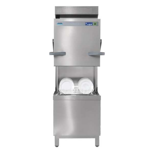 Winterhalter Pass Through Dishwasher with Heat Recovery PT-L-3-ENERGY (Direct)-0