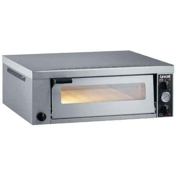 Lincat Pizza Oven - 4x300mm (Direct)-0