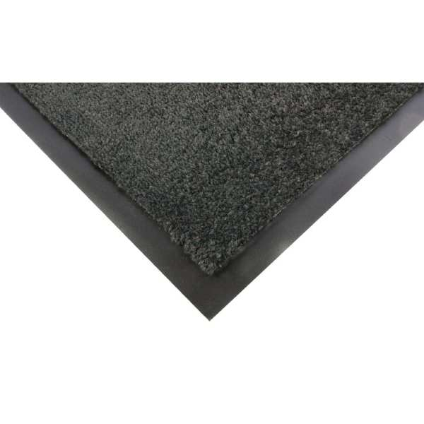 Entraplush Grey - 0.9x1.5m (Direct)-0