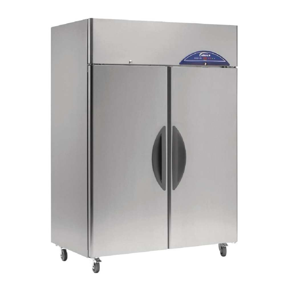 Cabinet Freezers
