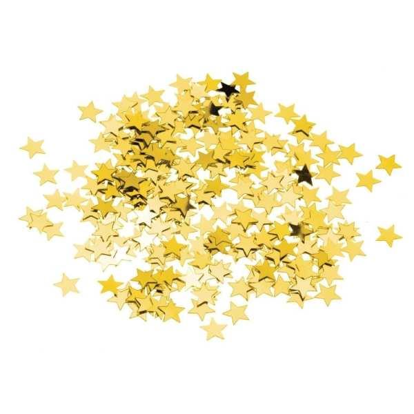 Gold Star Confetti (Case 12)-0