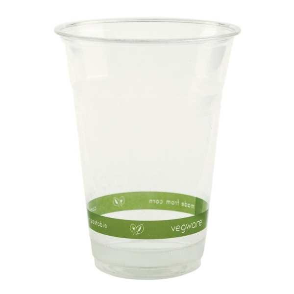 Vegware Sundae Cup - 16oz (Box 1000)-0