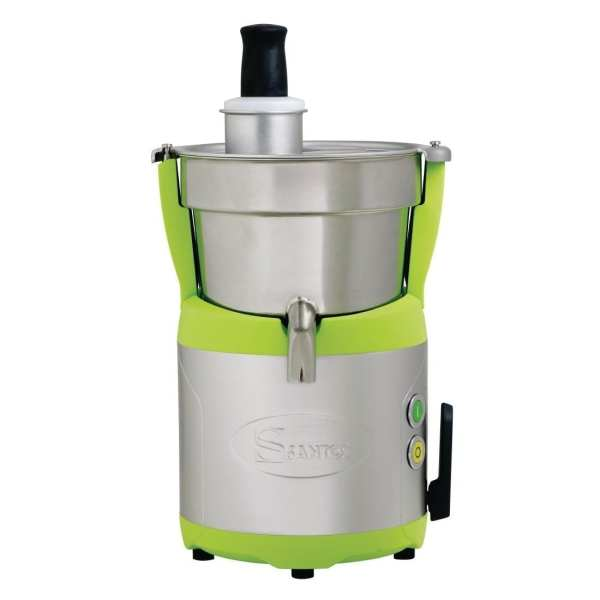 """Santos Centrifugal Juice Extractor """"Miracle Edition""""-0"""