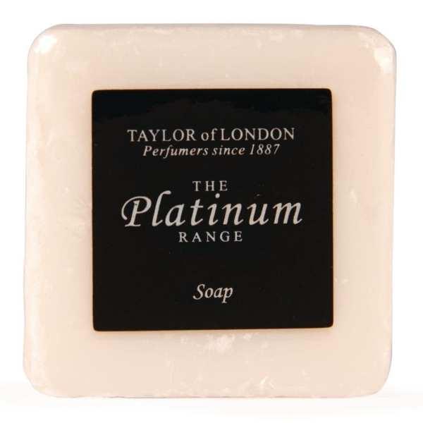 Platinum Range Soap Cello Wrapped Soap - 30g (Box 50)-0