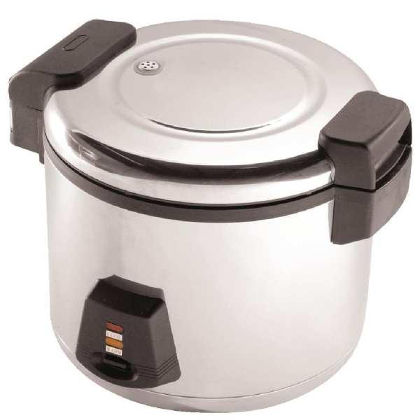 Buffalo Rice Cooker - 1.95kW 220-240V/50hz-0
