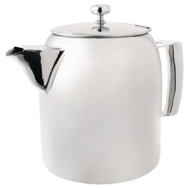 Cosmos Tea/Coffee Pot - 50oz 1420ml-0