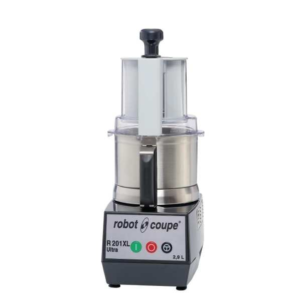 Robot Coupe R201 XL Ultra Processor-0