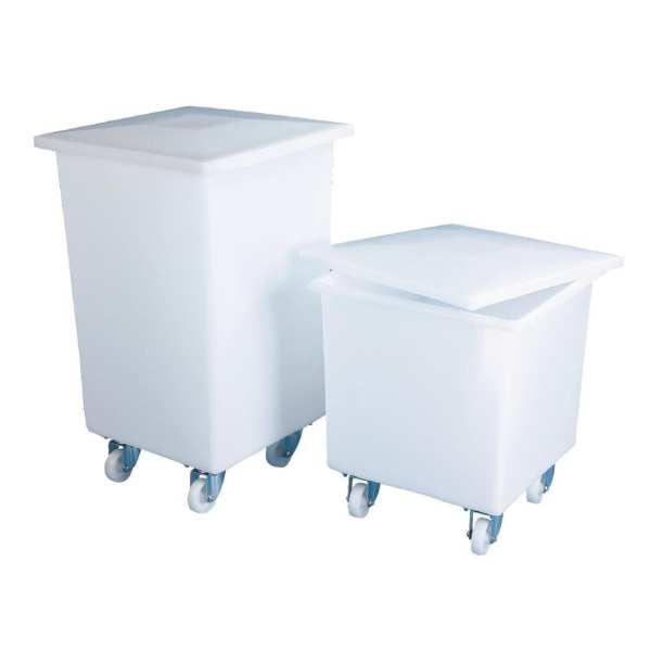 Storage Bin Large - 760x460x460mm (Direct)-0